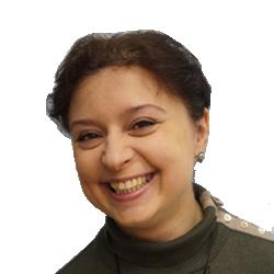 Татьяна Константиновна Герасимова