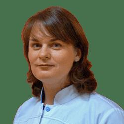 Светлана Евгеньевна Варначова