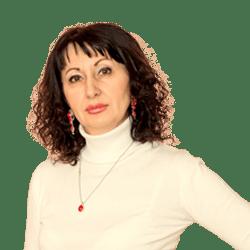 Алла Николаевна Куприна