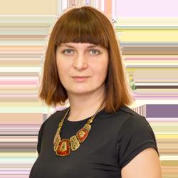 Нелли Борисовна Морозова