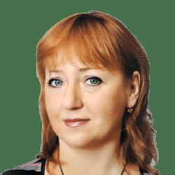 Наталья Витальевна Русина