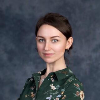 Виктория Владимировна Авраменко