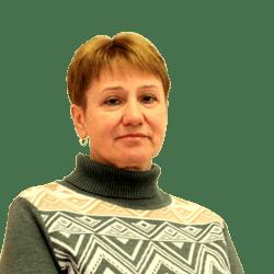 Лилия Олеговна Никишина