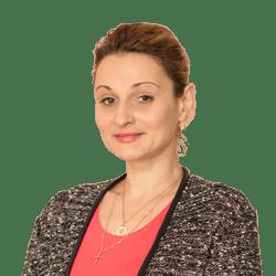 Ирина Михайловна Виролайнен
