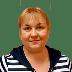 Марина Анатольевна Варсобина