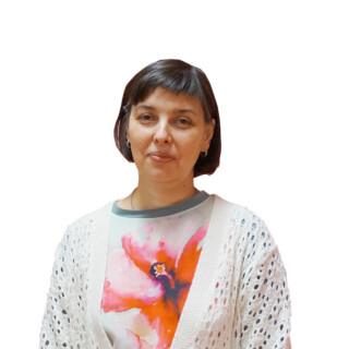 Анна Алексеевна Бэгзжав