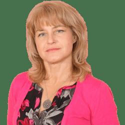 Елена Станиславовна Хребтукова