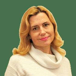 Ольга Витальевна Ижикова