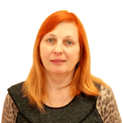 Ольга Васильевна Хмельницкая