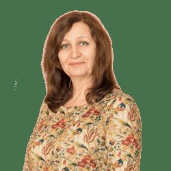 Галина Григорьевна Деревянко