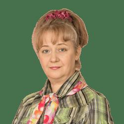 Мария Николаевна Немирова