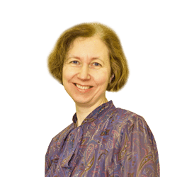 Мария Васильевна Давыдова