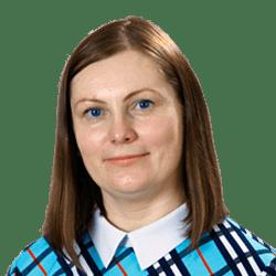 Екатерина Владимировна Михайлова