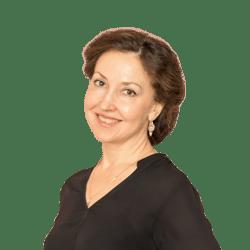 Елена Владиславовна Каминская