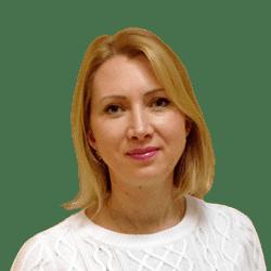 Ирина Викторовна Алексеева