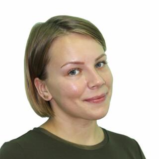 Олеся Владимировна Балюк