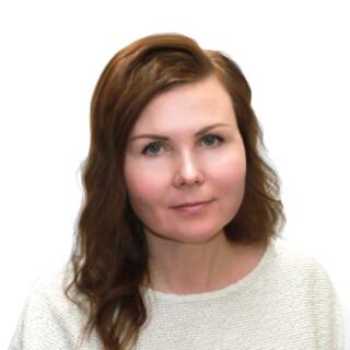 Ольга Владимировна Сергеева