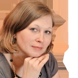 Ольга Владимировна Скарук