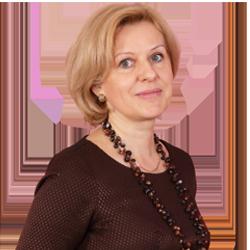 Елена Валентиновна Верёвкина