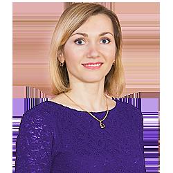 Нина Николаевна Белова
