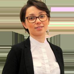 Анна Николаевна Белькова