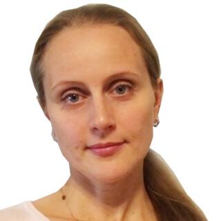 Наталья Николаевна Переверзева